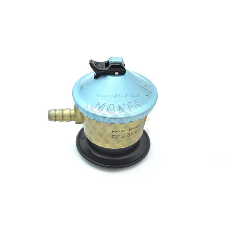 Regulador de gas butano 30gr - Regulador gas butano ...