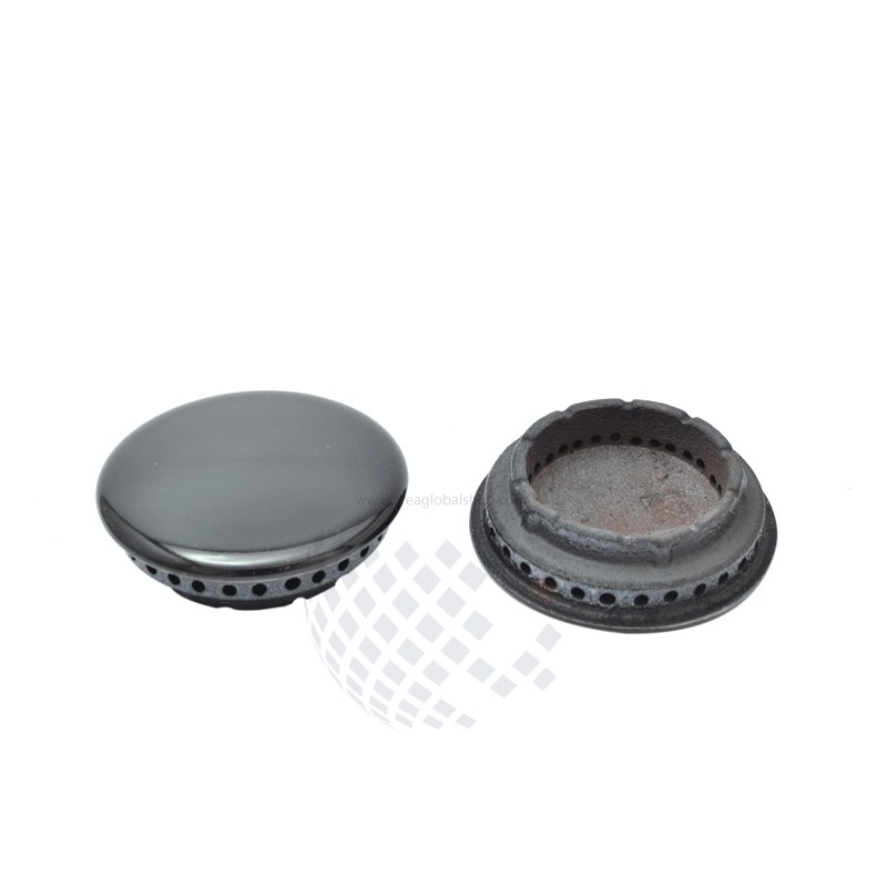Tapeta quemador hierro fundido fagor n 1 diametro 40mm for Cocina hierro fundido