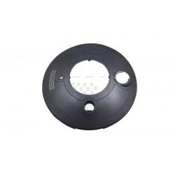 Protector plastico diametro 32 cm. Artame Luna