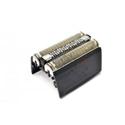 Lamina Braun 52B - Series 5 cassette, Negro