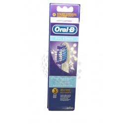 Cabezal Pulsonic para cepillo dental electrico Braun