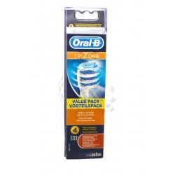 Cabezal Trizone para cepillo dental electrico Braun