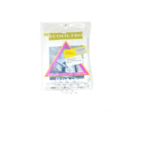 Filtro campana extractora. 90x45 manta