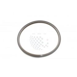 Junta tapa diametro 22cm. Silicona. Bra Facile