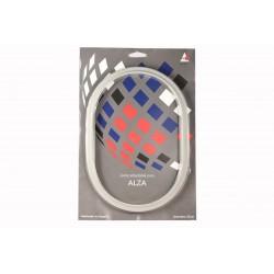 Junta tapa diametro 22cm. Adaptable para Alza