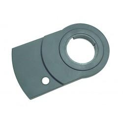 Tapa del mecanismo para ollas de diametro 24cm. BRK Alpha