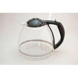 Jarra cafetera Bosch Negra Modelo TC40101, TC40105, TC40201, TC4PRO7, TKA2801, TKA2811, TKA2821