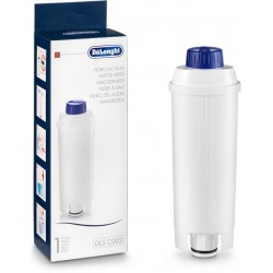 Filtro purificador de agua Delongui DLS C002 para cafetera